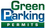 Green Parking Permits Logo