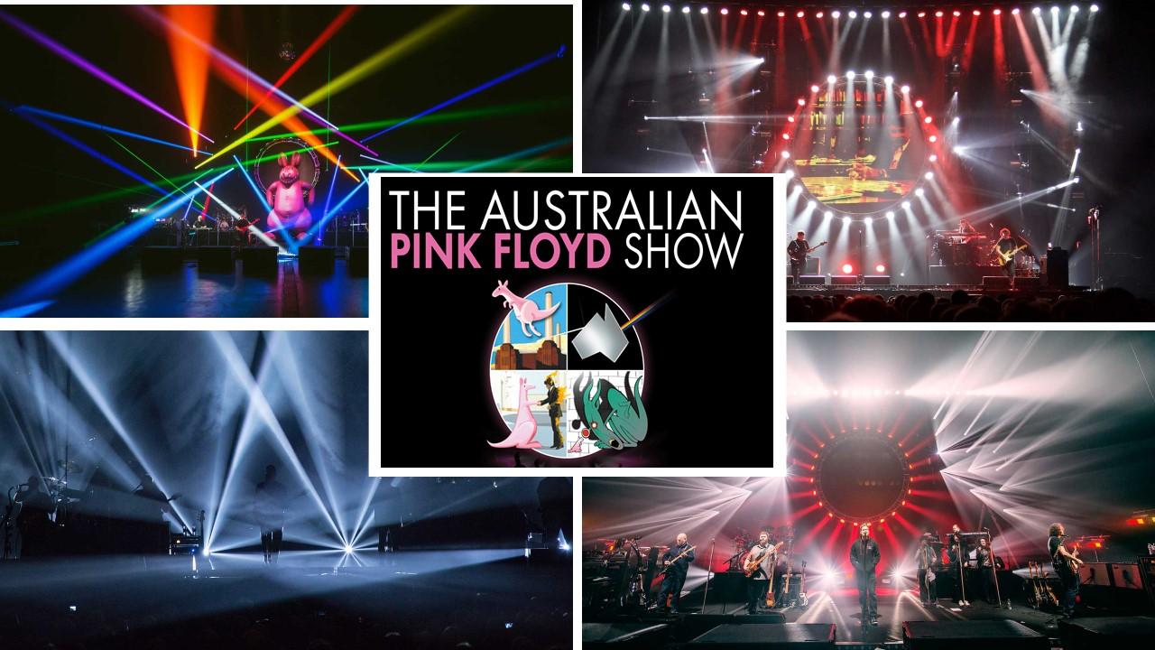 The Australian Pink Floyd Show - Saturday 9 November - Arena Birmingham