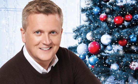 Aled Jones Christmas